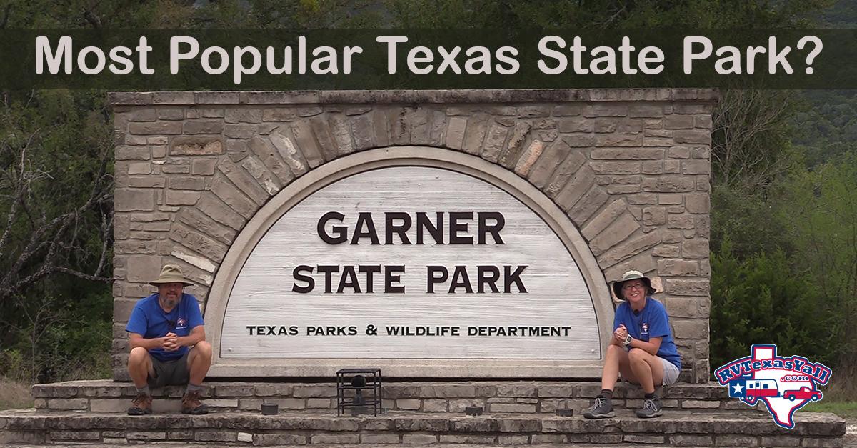 Garner State Park Concan Tx Rvtexasyall Com