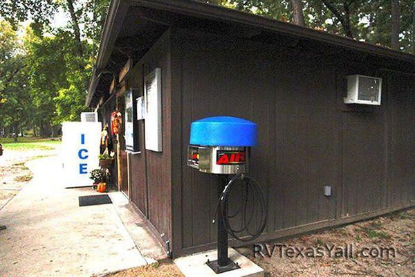 Park Store Air Pump