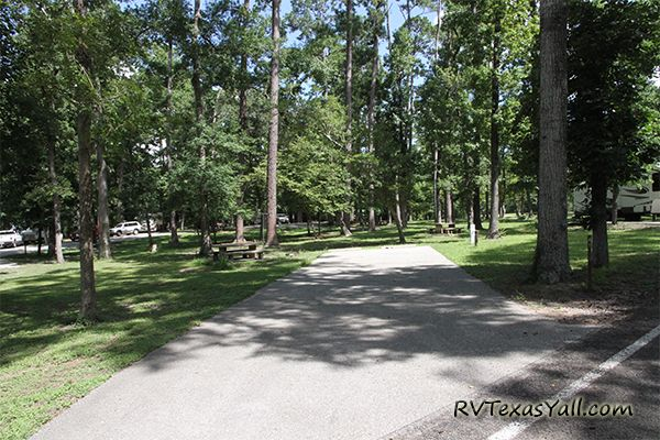 Coloneh Camping Area RV Site