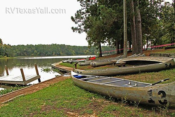Boat Rentals are Available at the Boathouse