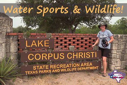 Lake Corpus Christi State Park