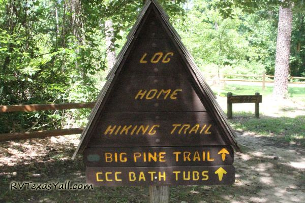 Very Cool Trailhead Marker