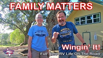 Wingin' It!, Episode 61