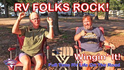 RV Folks Rock!