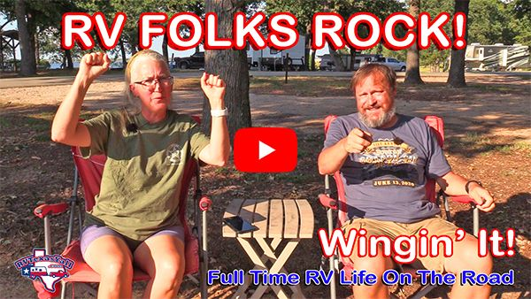 Our Favorite Thing About RVing Video