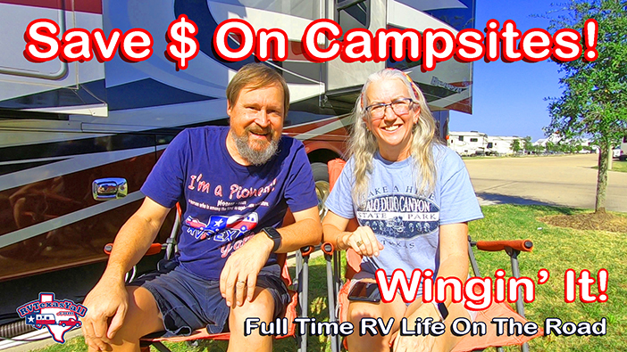 How To Save Money On Campsites