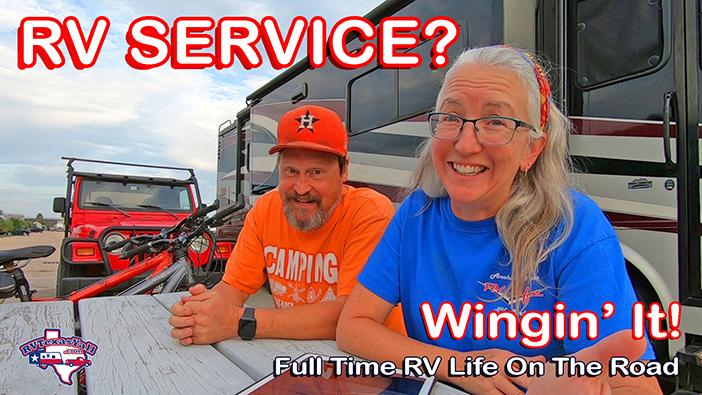 RV Service Tips