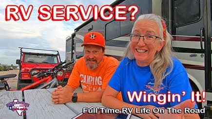 Wingin' It!, Episode 64