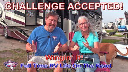 Wingin' It!, Episode 34