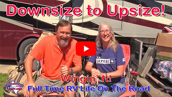 Downsizing to Upsize Your Life