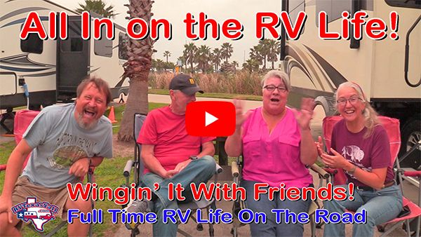 All In On RV Life
