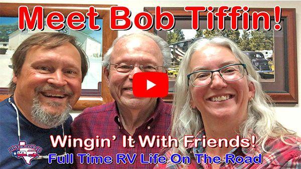 Bob Tiffin Video